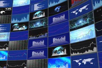 株価急変,企業間ネットワーク構造