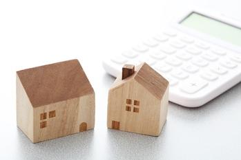 住宅ローン,変動金利型,返済額