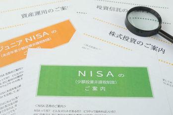 NISA,いくらから
