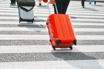 旅行・交通関連サービス