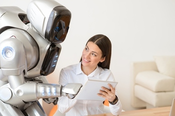 自律型移動ロボット,モボット,Mobot