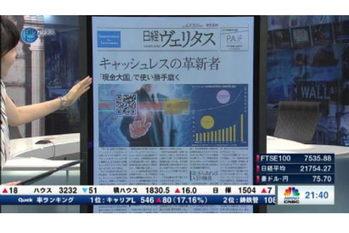 日経ヴェリタストーク【2019/07/02】