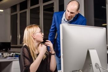 共感,女性社員に嫌われない技術