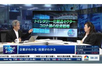 マーケット・レーダー【2020/09/30】