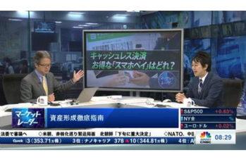 マーケット・レーダー【2019/12/05】
