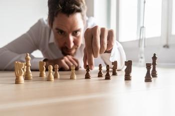ビジネス,意思決定,効力,OODAループ