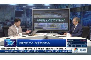 マーケット・レーダー【2019/07/03】