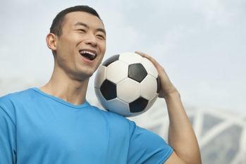 中国経済,ワールドカップ,スポンサー,広告収入