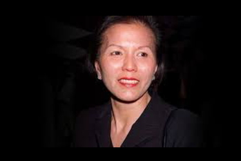 Richest Woman in Singapore