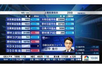 個別株を斬る【2020/05/29】