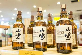 日本,ウイスキー