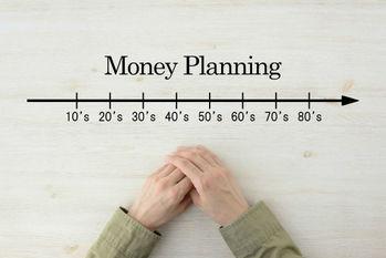 老後資金,シミュレーション