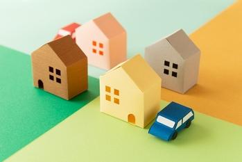 注文住宅,用途地域,土地