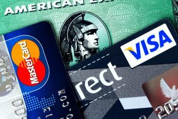 還元率,クレジットカード