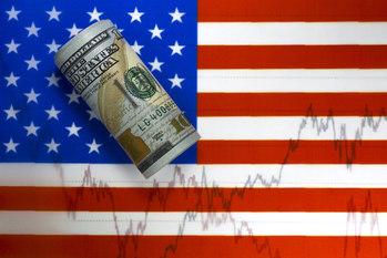 アメリカ,株価