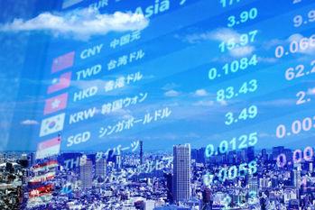 東南アジア株,経済成長