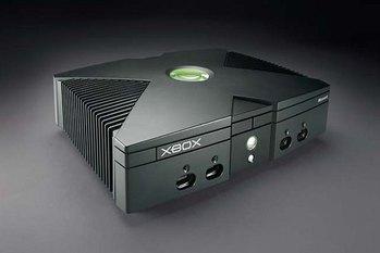 Xbox,トウシル