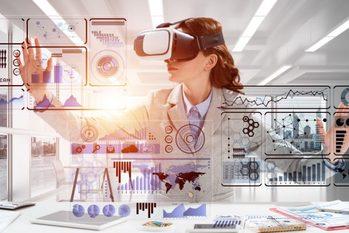6 Cutting-Edge Virtual Reality Startups