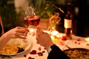高級ディナー,お得,満喫,セレブ株主優待