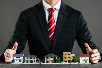 サラリーマン,不動産投資,メリット,デメリット,解説