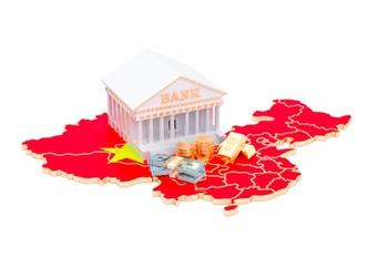 中国,銀行,リストラ