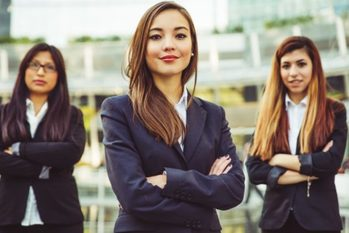 Best Workplace For Women In Singapore 2019