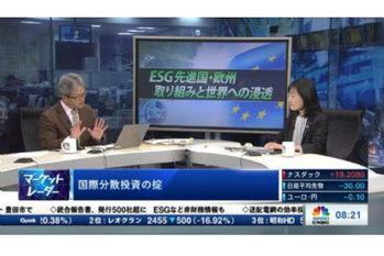 マーケット・レーダー【2020/02/18】