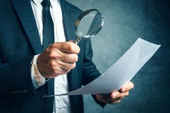 税務調査,証憑管理