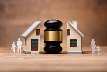 離婚,税金,財産分与