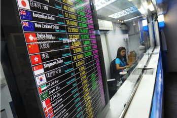 アジア通貨