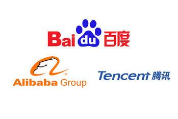 中国経済,BATJ,AI
