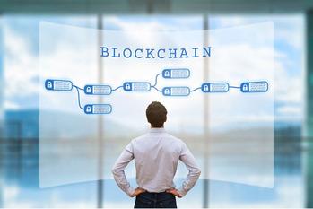 ブロックチェーンビジネス,投資,企業