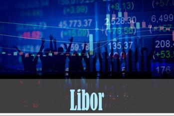 金融テーマ,米ドルLibor