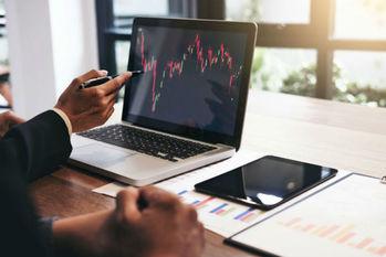 ネット,証券,投資信託,比較