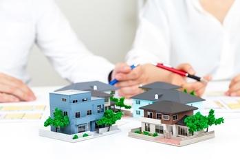 二世帯住宅,多世帯住宅,間取り