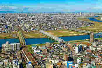 都心への通勤もしやすい荒川区、足立区、葛飾区の人気マンショントップ21