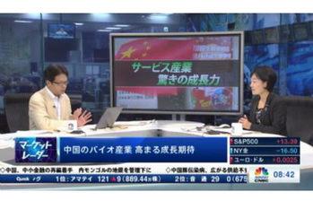 マーケット・レーダー【2019/06/11】