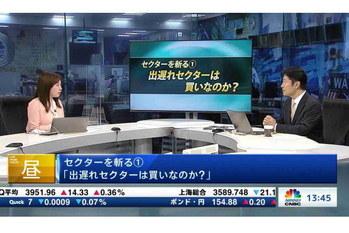 マーケット関係者解説【2021/06/14】