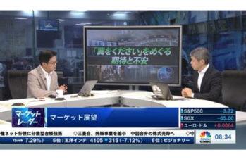 マーケット・レーダー【2019/06/24】