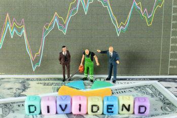 投資,信託,分配,金