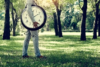 副業,人生100年時代,隙間時間