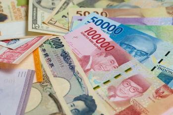 金融テーマ,新興国リスク
