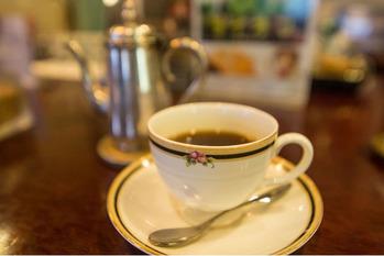喫茶室ルノアール,戦略