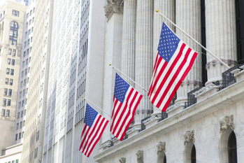 アメリカの上場企業