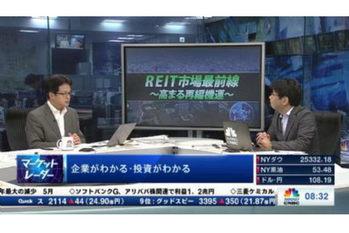 マーケット・レーダー【2019/06/05】