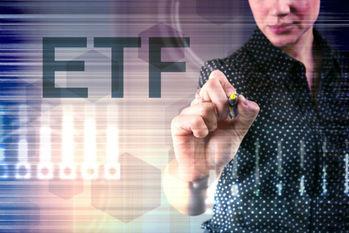 ETF,REIT