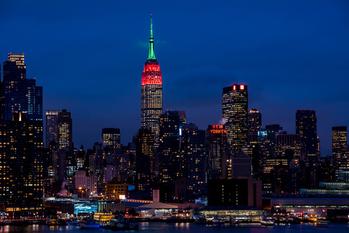 ニューヨーク,不動産投資