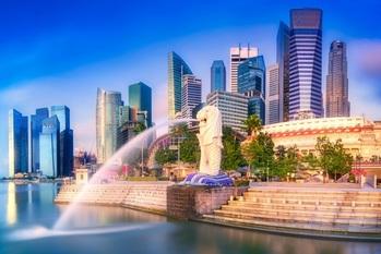 シンガポール,人材採用,ポイント