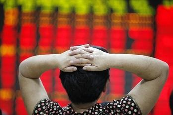 中国経済,破綻懸念,今日頭条
