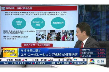 IPO社長に聞く【2020/06/30】